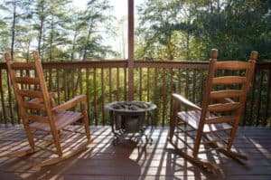 cozy cove 1 bedroom cabin in pigeon forge